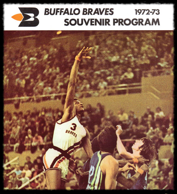 Elmore Smith vs. Atlanta Hawks in 1972