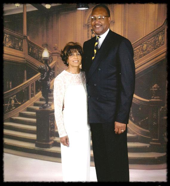 Elmore and Jessica P. Smith